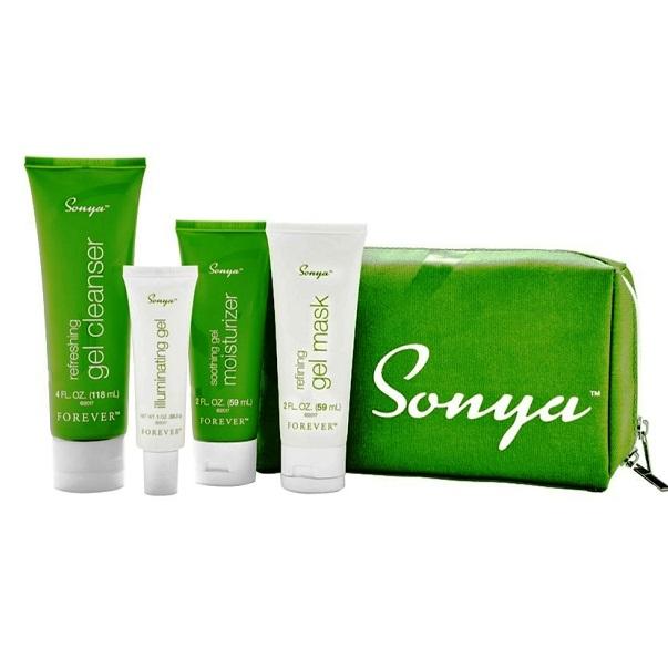 (Νέο) Sonya Daily Skin Care *Περιποίηση Προσώπου*